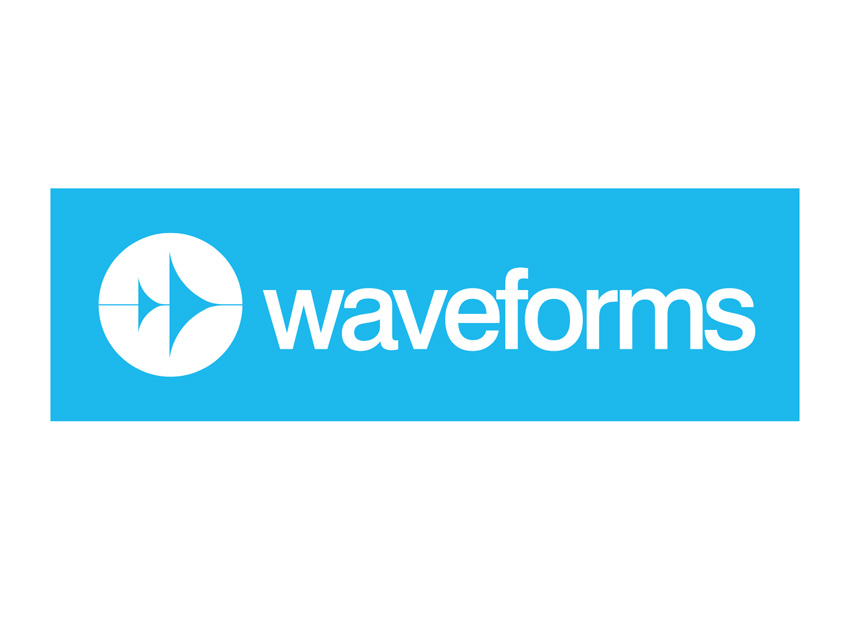 logo waveforms